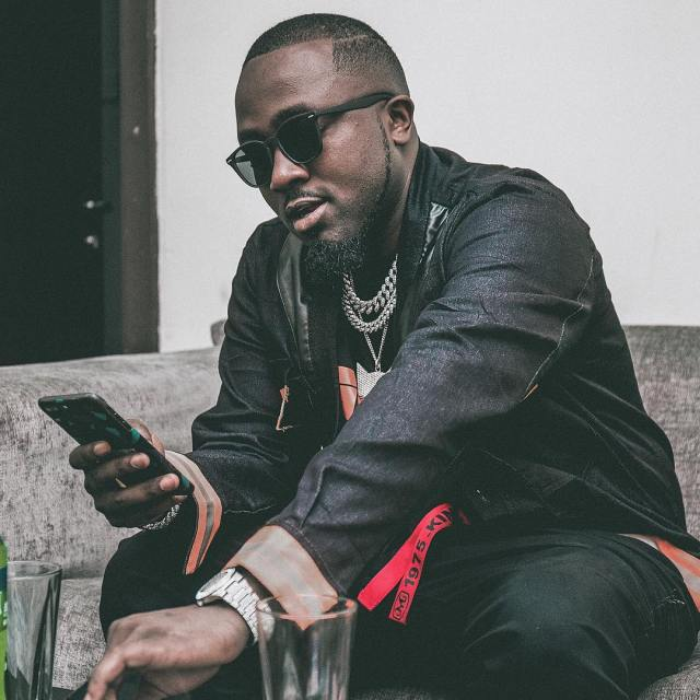 'I'm looking for a wife now, I'm not trying to play games anymore' – Ice Prince declares