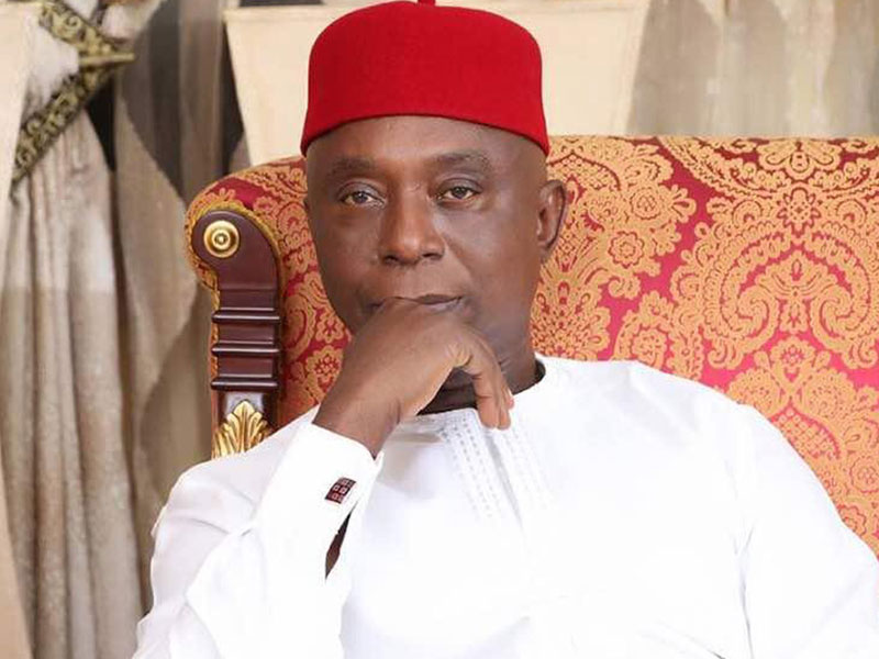 Regina Daniels' Relationship With Senator Ned Nwoko Is Nothing But A Romance