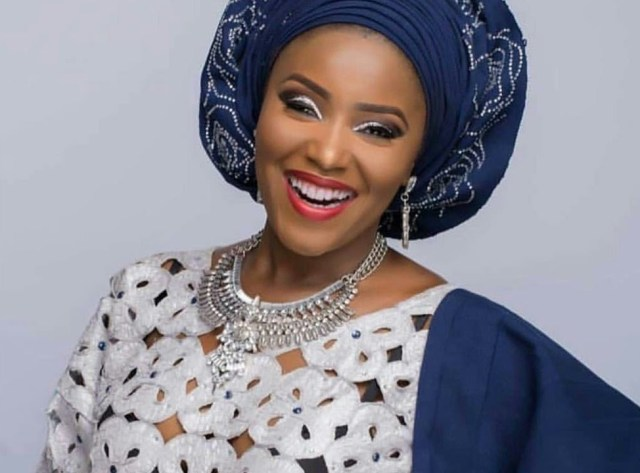 Abiola Adebayo survives Actress, Abiola Adebayo survives terrible car crash (Photos) - {Od9ja Styles} - Actress, Abiola Adebayo survives terrible car crash (Photos)
