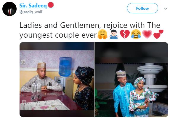 Young couple's pre-wedding photos