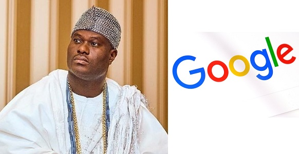 "Image result for ""Without Ifa, there could never have been Google."" – Ooni of Ife"