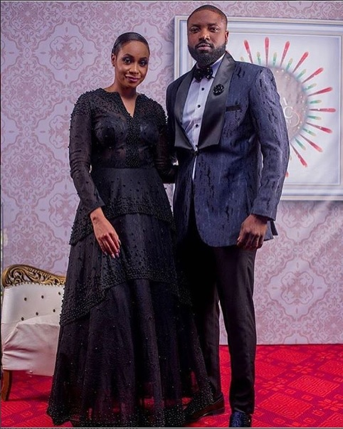 Big Brother Africa Star, Pokello Explains Why Her Marriage To Elikem Failed