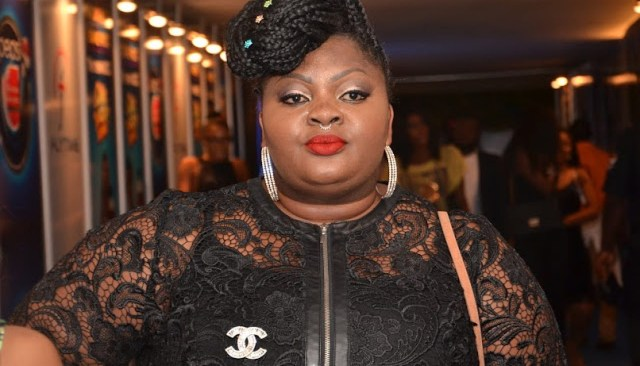 I am not dead – Eniola Badmus