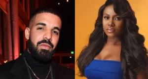 Drake follows Niniola