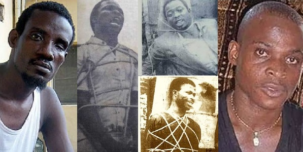 Image result for 5 notorious criminals Nigerians can never forget