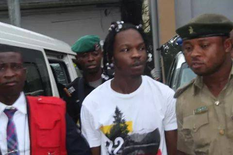 Naira Marley still in Ikoyi Prison, friends staged his freedom – EFCC 2