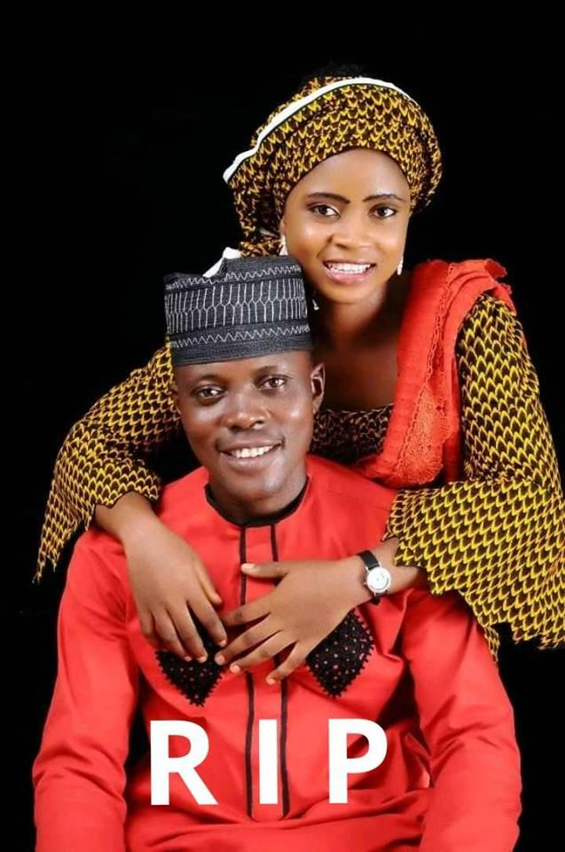 A Day To His Wedding » Groom Died In Kogi State