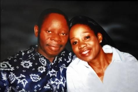 Adams Oshiomhole shares