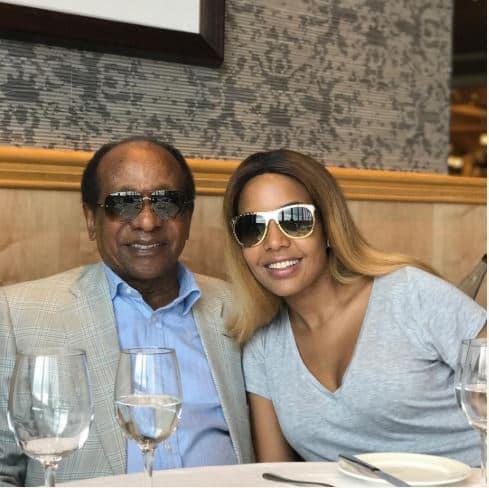 Tanzanian Billionaire Dies