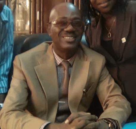 Adekunle Gold loses father