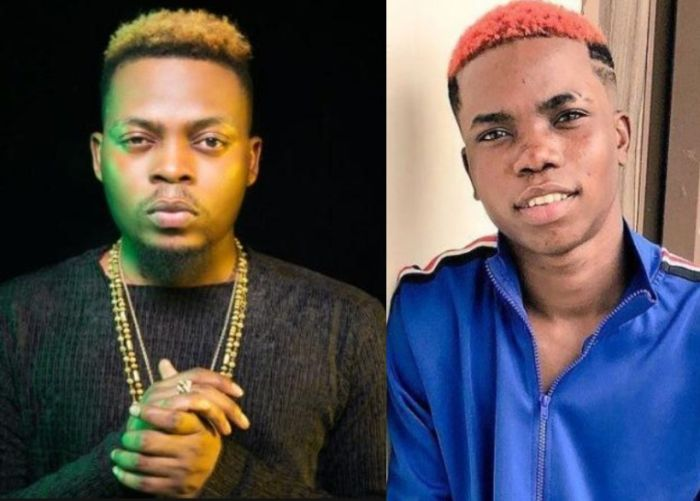 Forgive Me, I Love Olamide, – Lyta Pleads In New Video Interview
