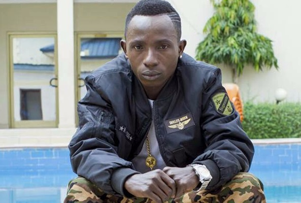Patapaa » One Corner Singer Shares Picture Of Mother