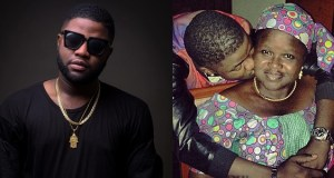 Skales calls out his father