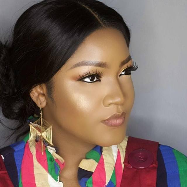 Omotola tells Daddy Freeze