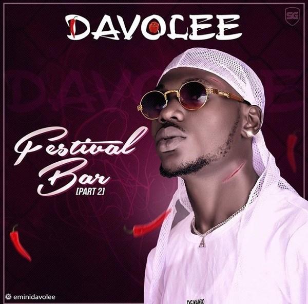 Music: Davolee – Festival Bar (Part 2)
