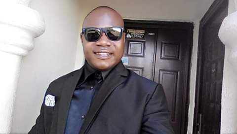 Nigerian lady mourns boyfriend
