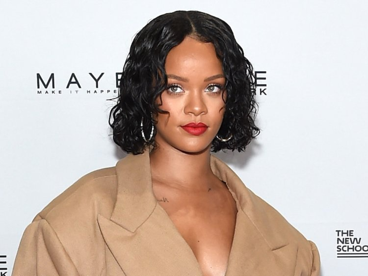 Forbes names Rihanna the wealthiest female musician in the