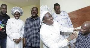 Baba Suwe returns