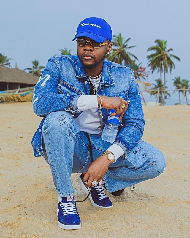 "Kizz Daniel sues Vanguard Newspaper for N100m over ""Malicious Publication"""