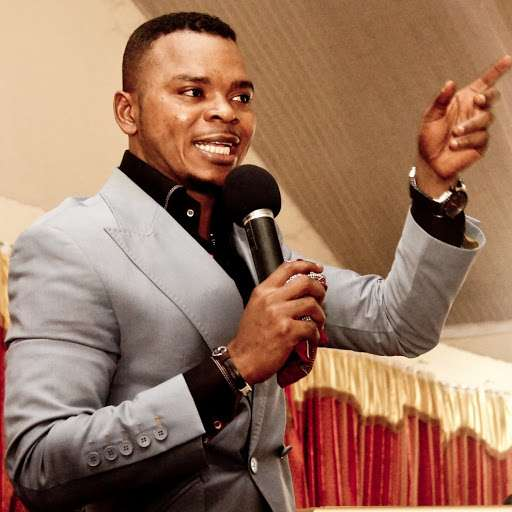 Pastor Obinim's 6-year-old daughter