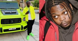 Latest Olamide News, Pictures, Music, Instagram - YabaLeftOnline