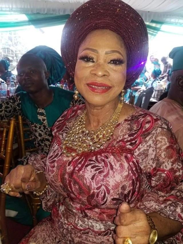 Toyin Igbira dies