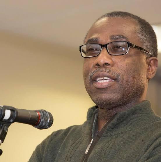 Ikhide Ikheloa criticizes Africans
