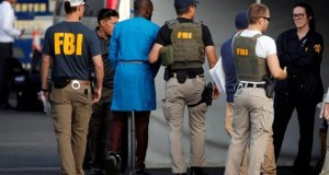 FBI arrests Nigerians