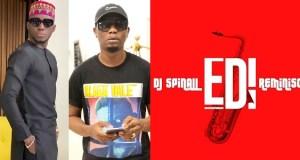 DJ Spinall EDI