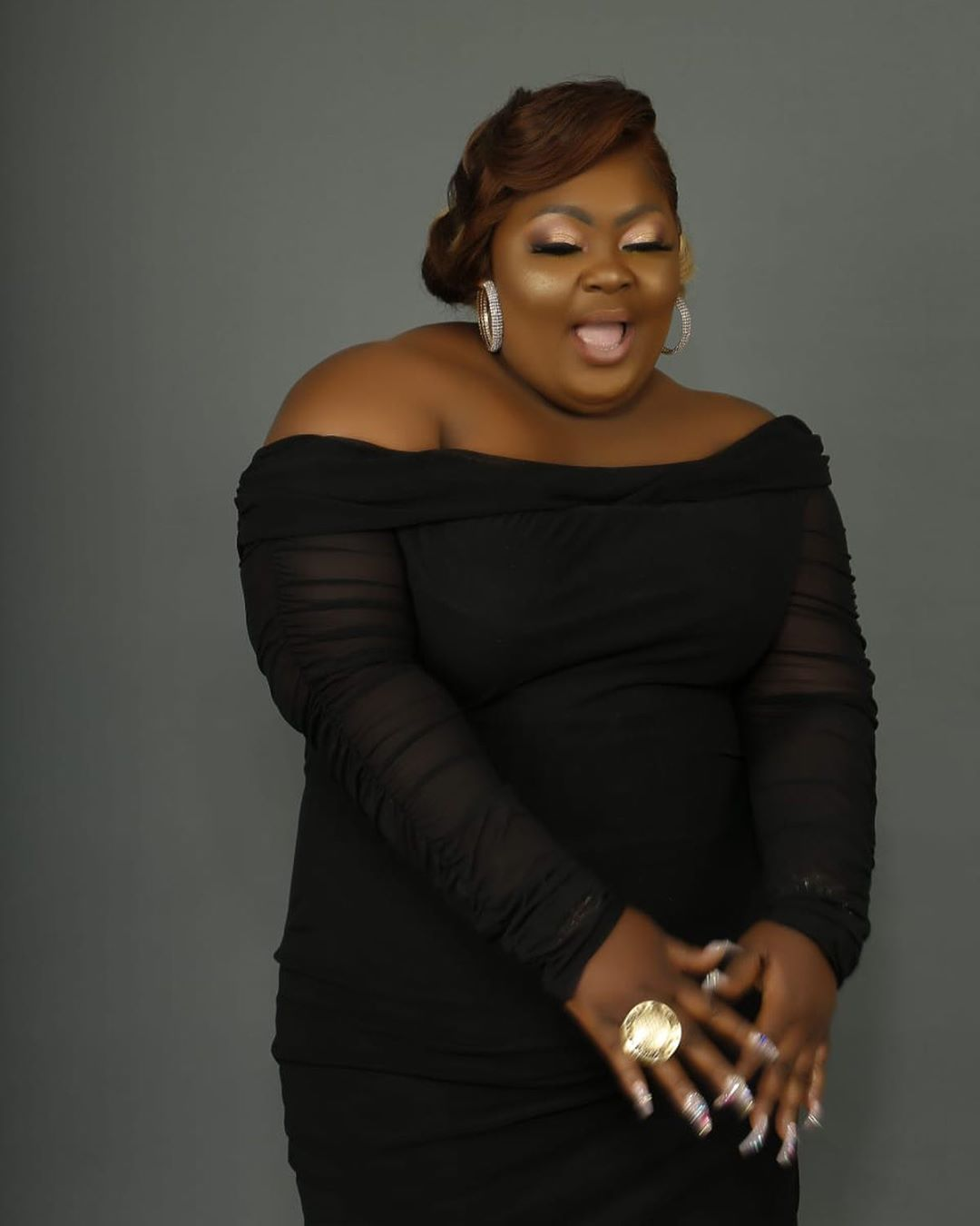 Eniola Badmus turns 42 today
