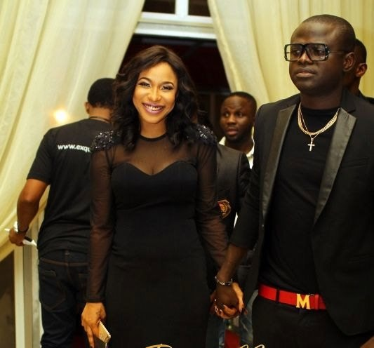 Tonto Dikeh appreciates Malivelihood