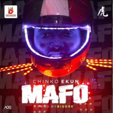 Music: Chinko Ekun – Mafo