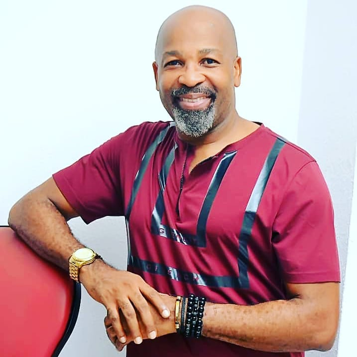 Actor Yemi Solade Reveals Why Some Of Actors Don't Like Him 2