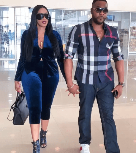 Bolanle Ninalowo surprises wife with a house gift in Lagos - 247 News Around The World