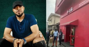 Ramsey Nouah Calls Out