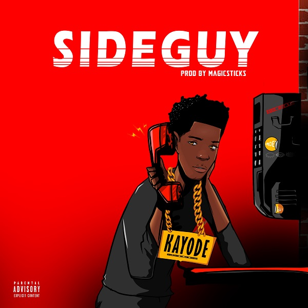 Download music: Kayode – Sideguy