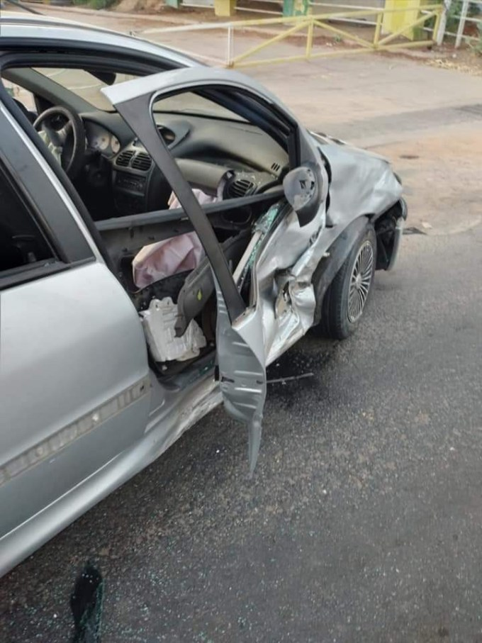 """""""Nigerians are more wicked and dangerous than Covid-19"""" – Road Safety Officer says after he rushed accident victims to two hospitals but was told no doctor was around 2"""
