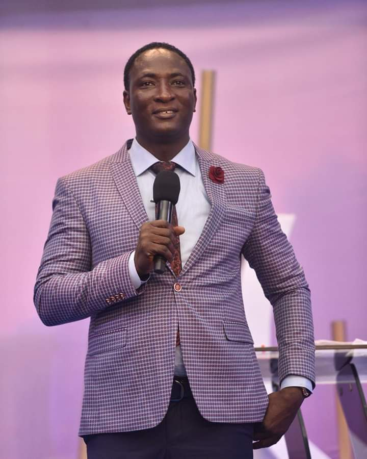Prophet Jeremiah Fufeyin gives back tithes & offerings to Nigerians; donates over N300m to fight Coronavirus 1