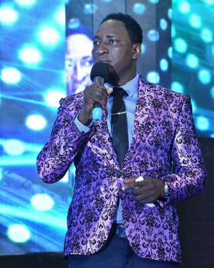 Prophet Jeremiah Fufeyin gives back tithes & offerings to Nigerians; donates over N300m to fight Coronavirus 2