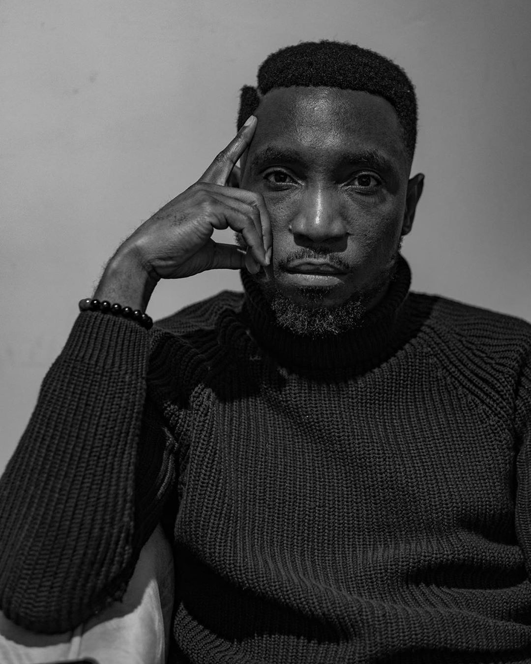 In relationships, understanding is more important than communication – Timi Dakolo