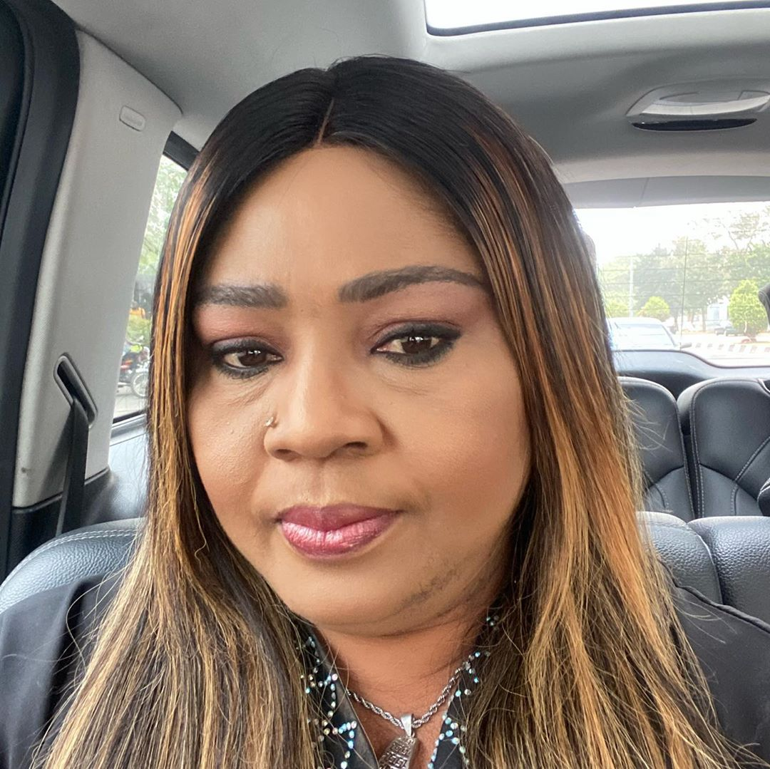 """""""You will die and join your ancestors,"""" - Regina Daniels' mom replies another troll who confronted her over her daughter's marriage"""
