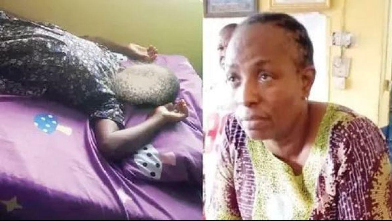 Kaduna girl allegedly tortured