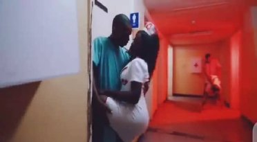 "Nigerians drag Olamide over new ""Wonma"" music video where he portrayed nurses as 'sexual objects'"