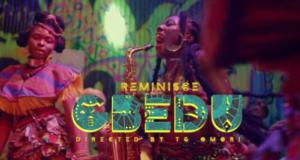 Reminisce Gbedu Video
