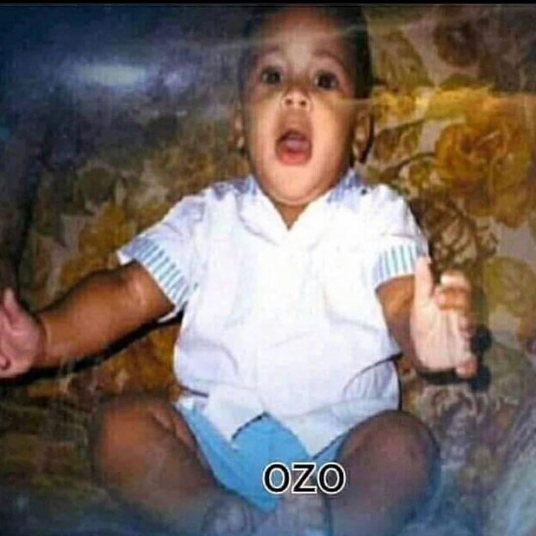baby photos BBNaija housemates