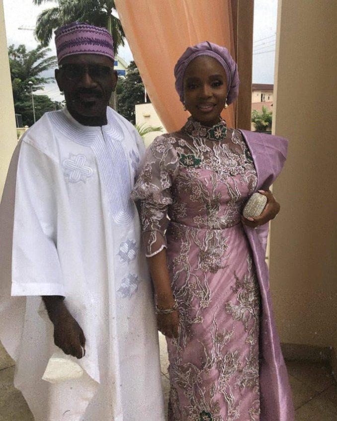 See Amazing Photos From Late Pastor Bimbo Odukoya's second daughter, Deborah Traditional Wedding