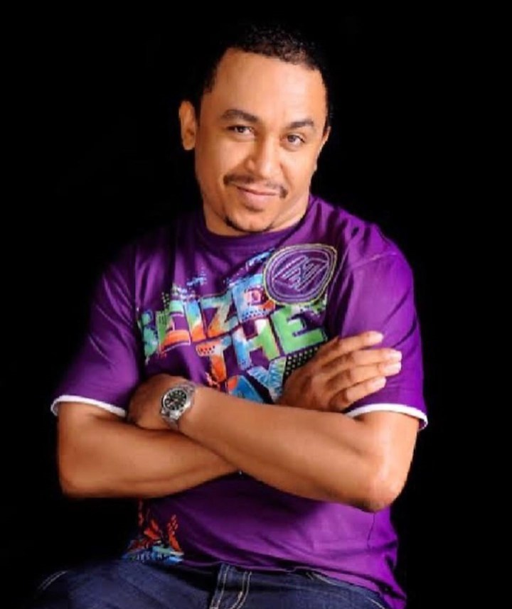 """I don't fear curses so please beg your pastors to keep cursing me"" - Daddy Freeze tells trolls"