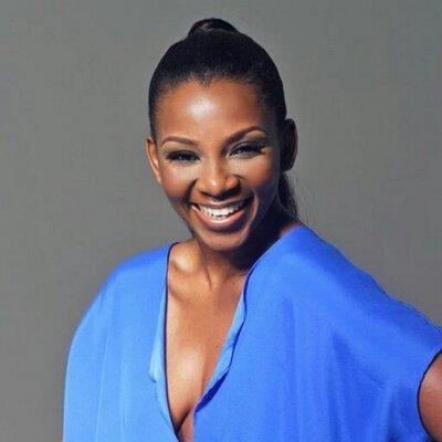 Genevieve Nnaji says
