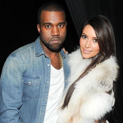 divorce Kanye West