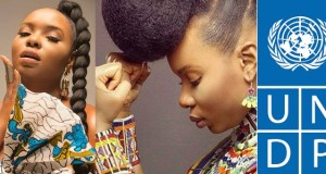United Nations appoints Yemi Alade